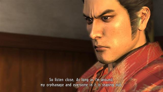 The Yakuza Remastered Collection screenshot 32788