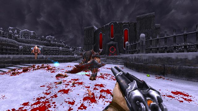 WRATH: Aeon of Ruin screenshot 32811