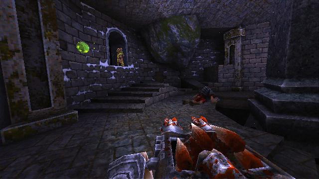 WRATH: Aeon of Ruin screenshot 32818