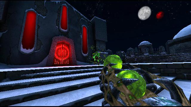 WRATH: Aeon of Ruin screenshot 32828