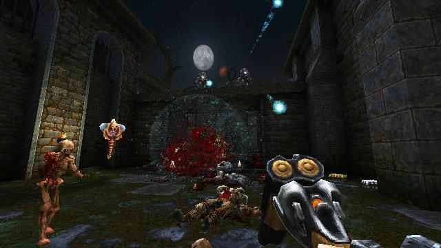 WRATH: Aeon of Ruin screenshot 32824