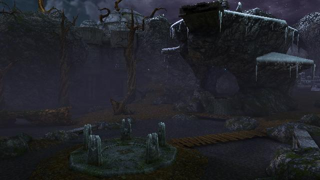 WRATH: Aeon of Ruin screenshot 32825