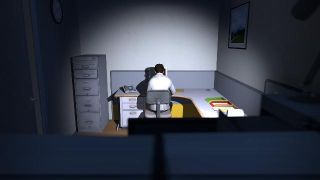 The Stanley Parable: Ultra Deluxe screenshot 32885