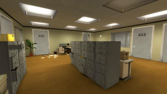 The Stanley Parable: Ultra Deluxe screenshot 32887