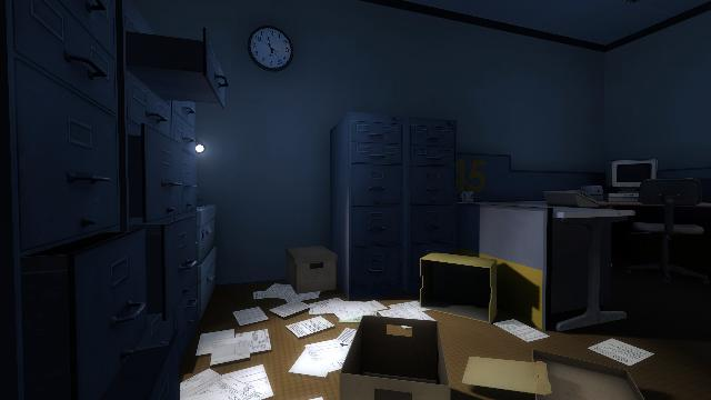 The Stanley Parable: Ultra Deluxe screenshot 32888