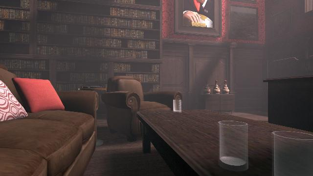 The Stanley Parable: Ultra Deluxe screenshot 32889