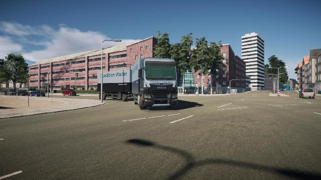 On the Road The Truck Simulator screenshot 32959
