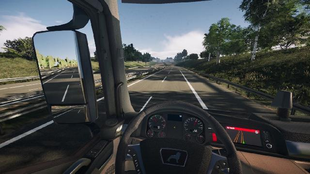 On the Road The Truck Simulator screenshot 32969