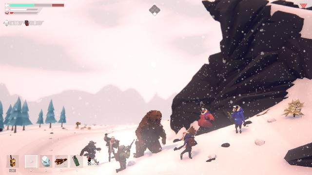 Project Winter screenshot 33340