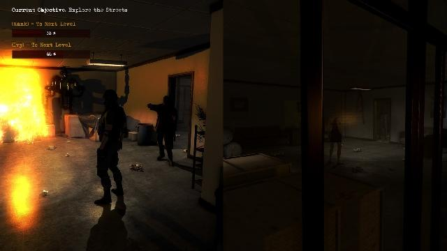 Outbreak: The New Nightmare Definitive Edition screenshot 33012