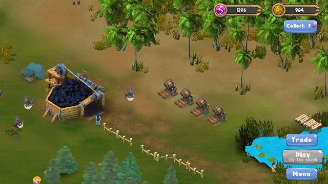 Caves and Castles: Underworld screenshot 33354