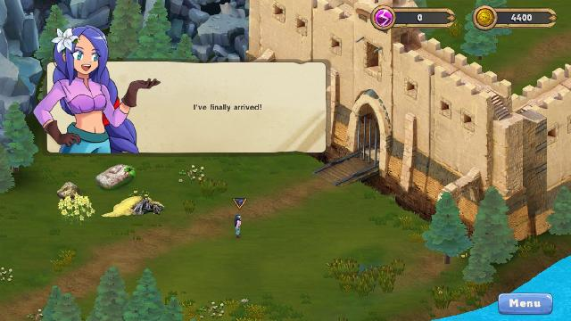 Caves and Castles: Underworld screenshot 33357