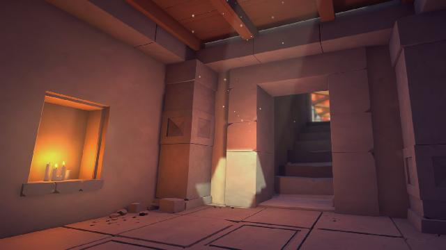 The Pillar: Puzzle Escape screenshot 33024