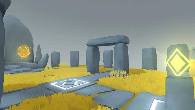 The Pillar Puzzle Escape screenshot 33067