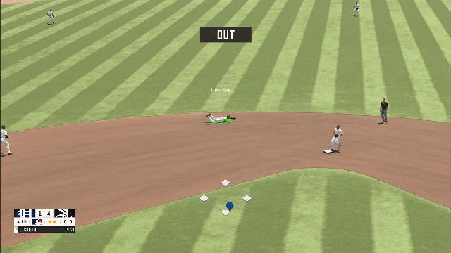 R.B.I. Baseball 21 screenshot 33251
