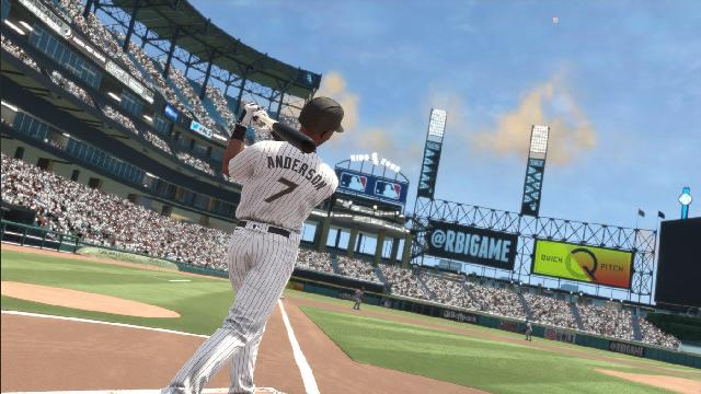 R.B.I. Baseball 21 screenshot 33253