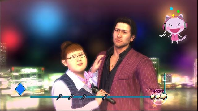 Yakuza 4 Remastered screenshot 33324