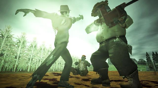 Stubbs the Zombie in Rebel Without a Pulse screenshot 33471