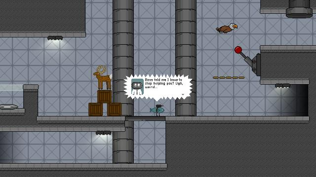 Escape from Life Inc screenshot 33486