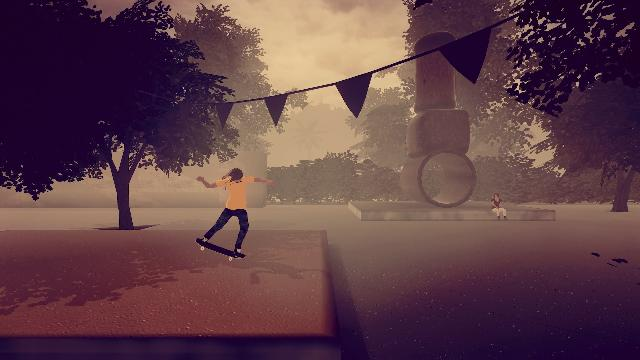 Skate City screenshot 33534