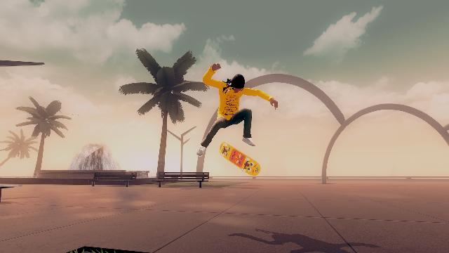 Skate City screenshot 33539