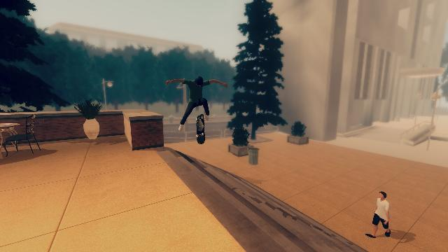 Skate City screenshot 33535