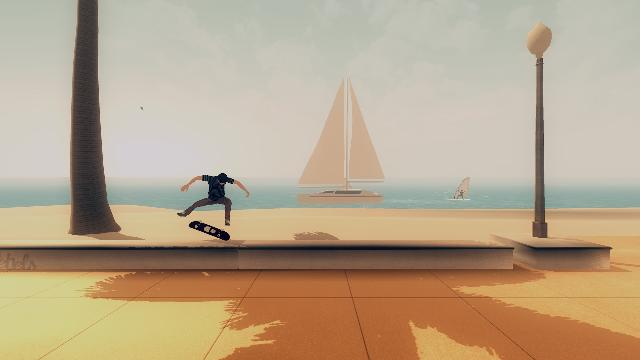 Skate City screenshot 33540
