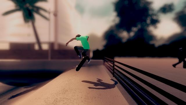 Skate City screenshot 33536