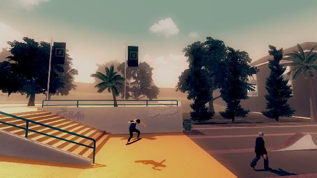 Skate City screenshot 35071