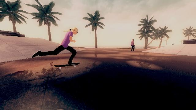 Skate City screenshot 33537