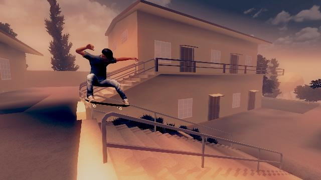 Skate City screenshot 33538