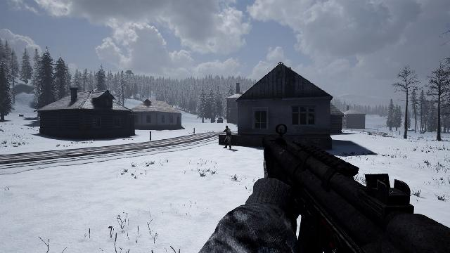 Beyond Enemy Lines Remastered screenshot 33547