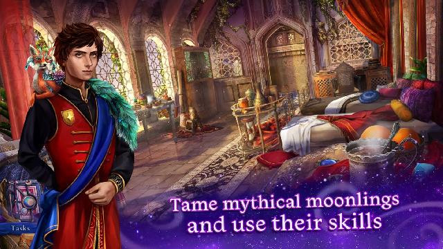Persian Nights 2: Moonlight Veil screenshot 33572