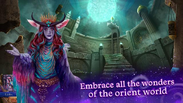 Persian Nights 2: Moonlight Veil screenshot 33576