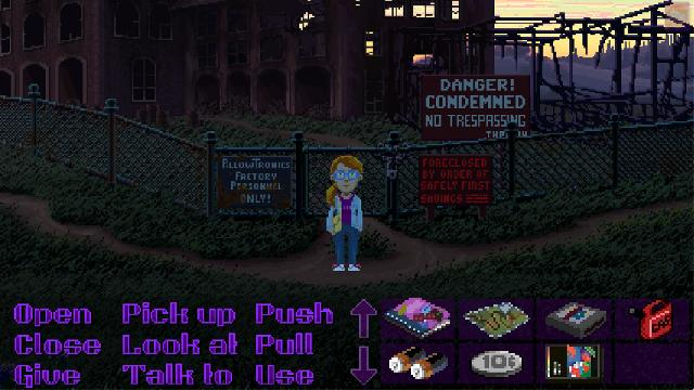Thimbleweed Park screenshot 10334