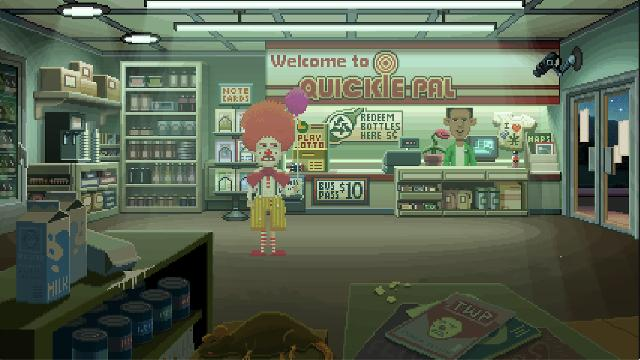Thimbleweed Park screenshot 10335
