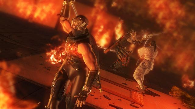 Ninja Gaiden Master Collection screenshot 33746