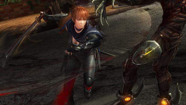 Ninja Gaiden Master Collection screenshot 33739