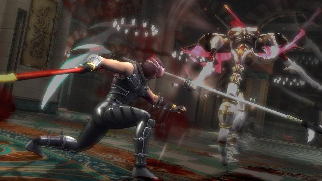 Ninja Gaiden Master Collection screenshot 33744
