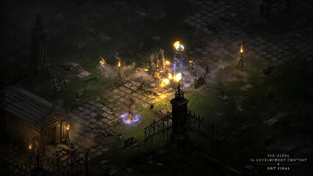 Diablo II: Resurrected screenshot 33786