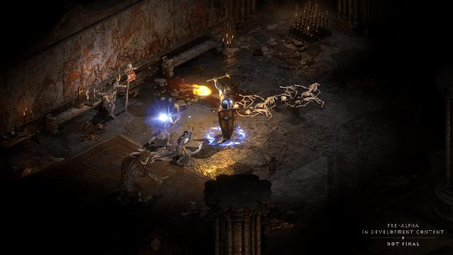 Diablo II: Resurrected screenshot 33783