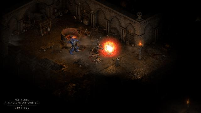 Diablo II: Resurrected screenshot 33779