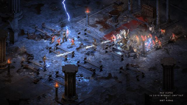 Diablo II: Resurrected screenshot 33780
