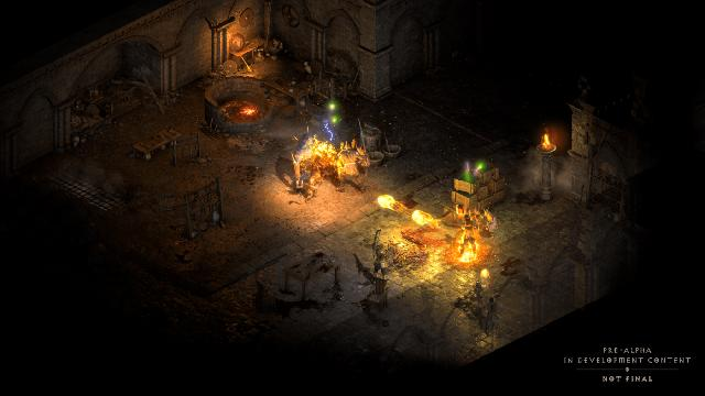 Diablo II: Resurrected screenshot 33785
