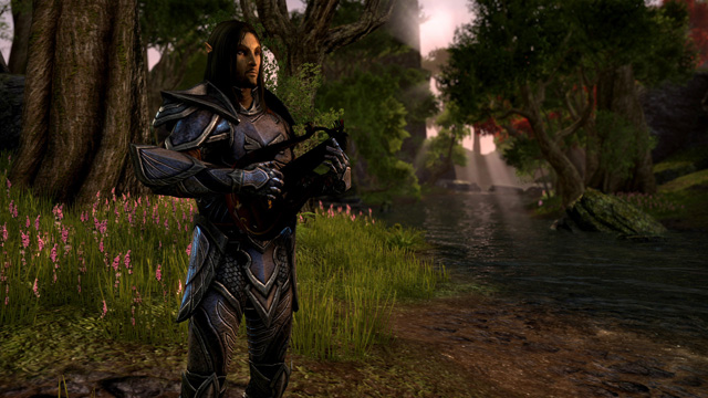 The Elder Scrolls Online: Tamriel Unlimited Screenshots, Wallpaper