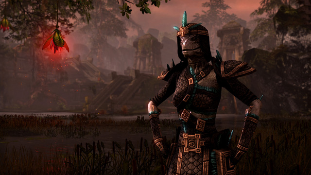 The Elder Scrolls Online: Tamriel Unlimited screenshot 345
