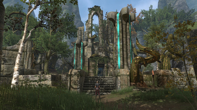 The Elder Scrolls Online: Tamriel Unlimited screenshot 347