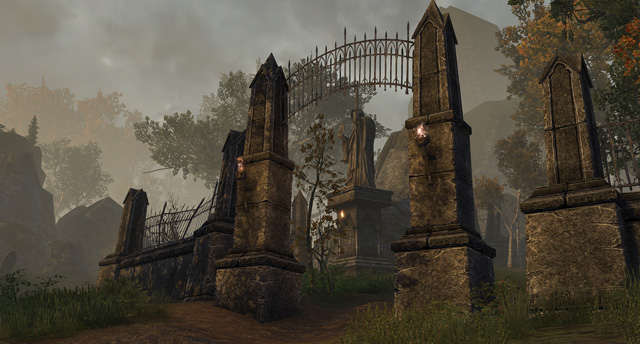 The Elder Scrolls Online screenshot 348