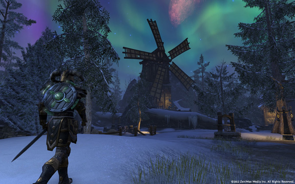 The Elder Scrolls Online screenshot 349