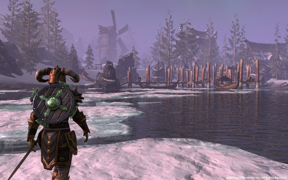 The Elder Scrolls Online: Tamriel Unlimited screenshot 350